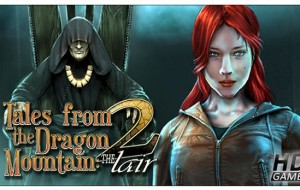 Tales from the Dragon Mountain 2 HD [iOS App Review]