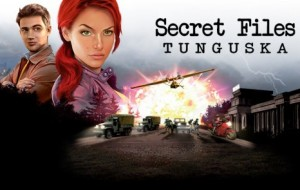 Secret Files Tunguska – Point and Click Adventure for iOS