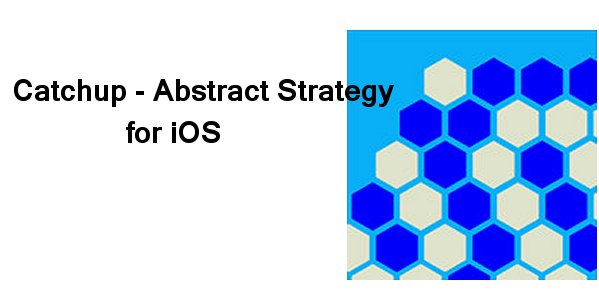 Catchup – Abstract Strategy, a fun iOS game [App Review]