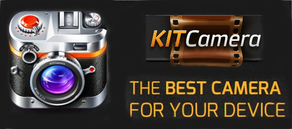 KitCamera-Impressive Camera App for iOS [Review]