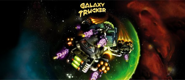 Keep on Truckin with Galaxy Trucker [iOS Game Review]