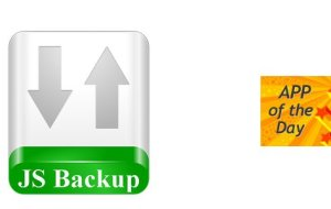 JS Backup – Restore & Migrate [Android App]