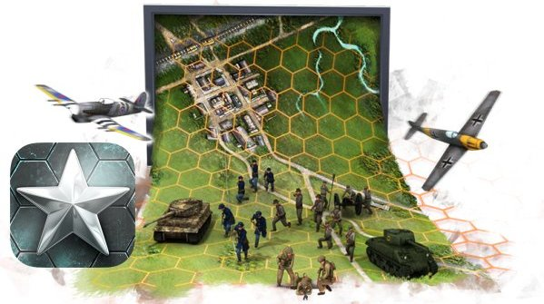 War and Battles-Great Turn Based Military Game [App Review]