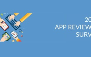 How to Submit App Reviews – 2015 App Reviewer Survey
