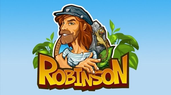 Robinson – Build Your Own Island Village [App Review]