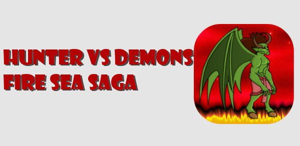 Hunter vs Demons – who will win [Android Game Review]