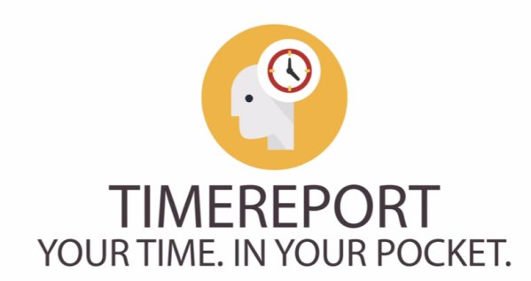 TimeReport [Android App Review]