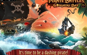 Pirate Battles: Corsairs Bay [Android App]