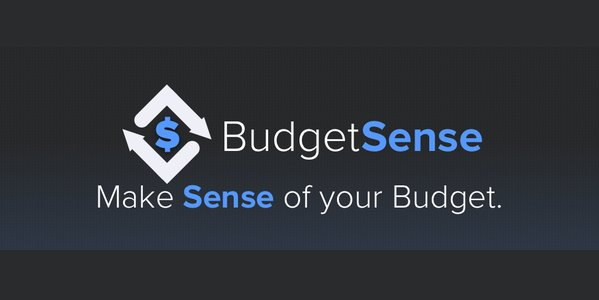 Keeping Track of your money – Budget Sense [App Review]