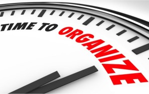Getting your digital life better organized