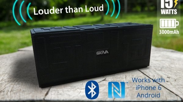 Skiva AudioFLow BigSound S-1 [Product Review]
