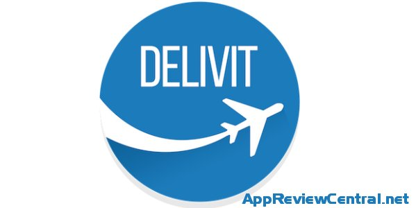 Delivit: Buy Custom Free Goods [App Review]